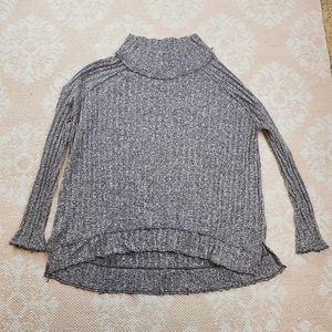 Free People Long Sleeve Top Size L